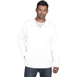 Dunbrooke Adult 7.5 Ounce All Star 3/4 Zip Hi-tech Performance Fleece Pullover